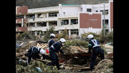 Fuerte sismo sacude nuevamente Japón