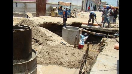 Trujillo: Pobladores de El Milagro contarán con servicios básicos