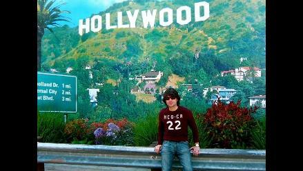 Bruno Pinasco entrevistó a 18 estrellas de Hollywood