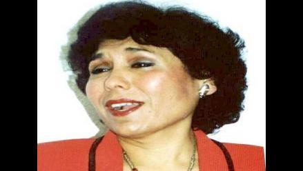 Bases de Gana Perú postulan a Martina Portocarrero como Ministra de Cultura
