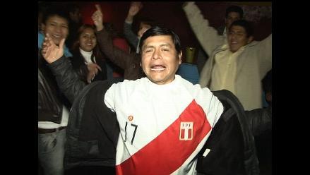 Así celebraron el triunfo de Perú los compatriotas en Córdoba