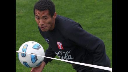 Carlos Lobatón: Ante Uruguay será un partido bastante duro