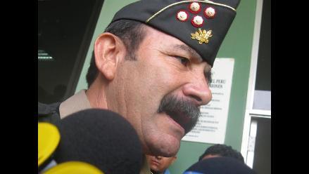 Ministro Hidalgo pide prudencia en caso Ciro Castillo Rojo