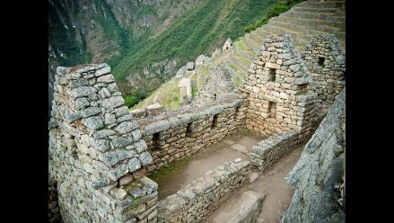 Microprograma de Machu Picchu: El santuario de los cóndores