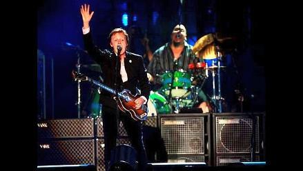 Paul McCartney cuenta en documental sus experiencias tras 11S