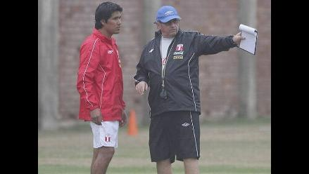 Walter Vílchez en la mira del Club Atlético Tigre de Argentina