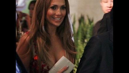 Jennifer Lopez cantará en la boda de la hija de un multimillonario
