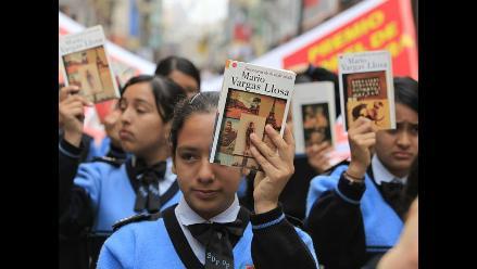 Gran oferta de literatura peruana en la FIL 2011