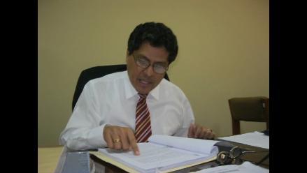 Chimbote: Farro niega responsabilidad en destitución de fiscales
