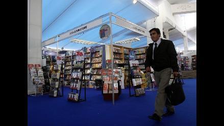 Feria Internacional del Libro abrió sus puertas llena de novedades