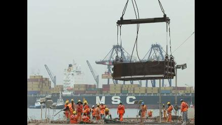 APM Terminals llega a un acuerdo con los trabajadores portuarios