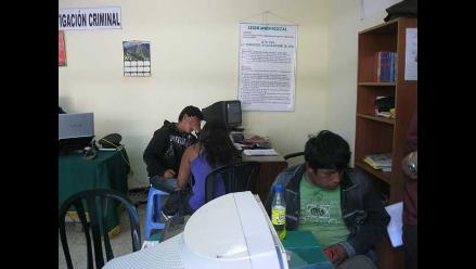 Bolivianos detienen a 3 peruanos en zona fronteriza en Madre de Dios