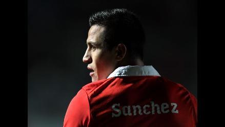 Alexis Sánchez es el primer chileno que jugará en el Barcelona