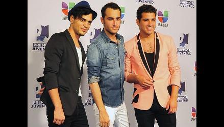 Glamour, estrellas y emoción: lo mejor de los Premios Juventud 2011