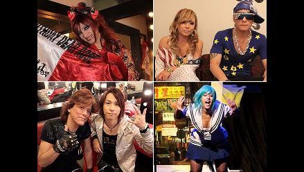 Cientos de fans vibraron con el Super Japan Live en Lima