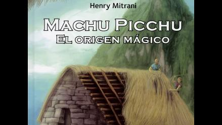 Machu Picchu: fuente de inspiración poético-literaria