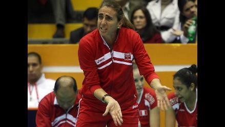 Natalia Málaga: ´Ganar sirve pero no podemos cometer tantos errores´