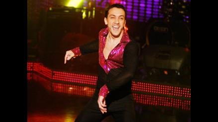 Raúl Zuazo se alzó en la primera temporada de El Gran Show