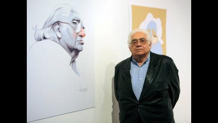 Oswaldo Reynoso será homenajeado en la XVI Feria Internacional del Libro