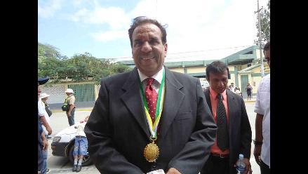 Alcalde de Zarumilla espera que mensaje presidencial sea positivo