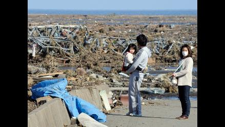Japón aprueba otros 17.740 millones de euros para la reconstrucción