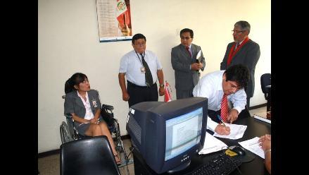 Evalúan avances de la justicia comercial en el Perú