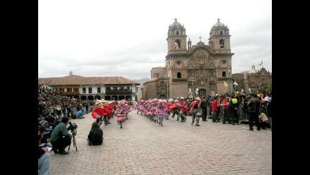 Municipalidad distrital de Pitumarca recibe premio en Gestión Pública