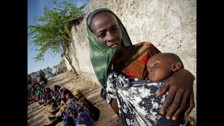 La FAO pide ayuda urgente para combartir hambruna en países africanos