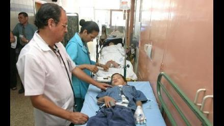 Arequipa: Refuerzan vigilancia por primer caso de cólera en Chile