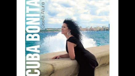 Gisella Altuna presenta su sexta producción musical