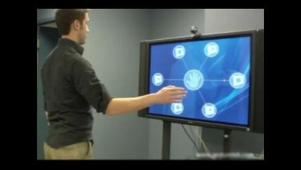 Qualcomm y el reconocimiento gestual, pronto en móviles y televisores