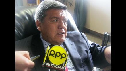 César Acuña espera mensaje de Ollanta Humala contra la delincuencia