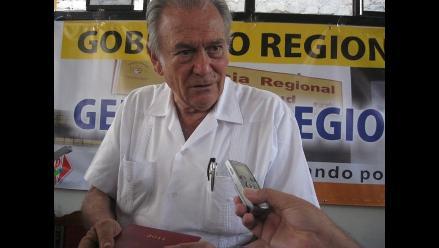José Murgia: