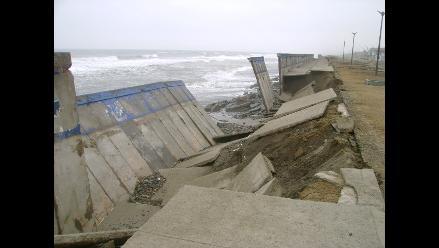 MTC transfiere competencia para recuperación de playas en Trujillo