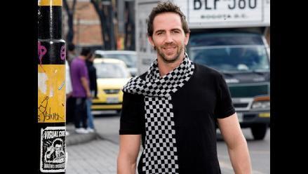 Lucas Arnau llega a Lima los primeros días de agosto