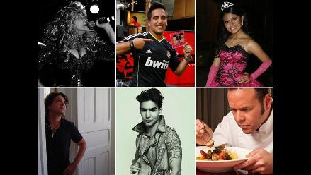 Artistas se despiden de Teresa Izquierdo en Facebook y Twitter