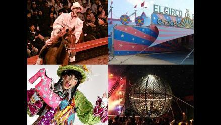 Los más variados espectáculos por Fiestas Patrias en Lima Norte