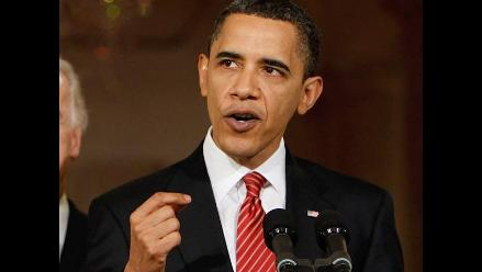 Barack Obama insiste en negociar por la deuda de EEUU