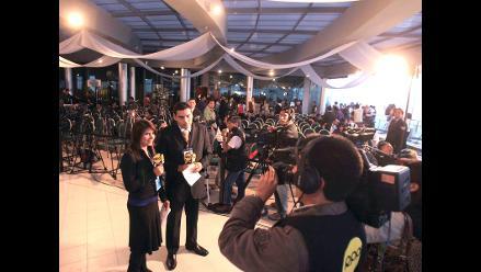 SIP denuncia graves ataques a la libertad de prensa en Latinoamérica