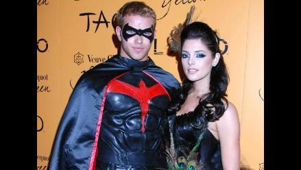 Kellan Lutz y Ashley Greene piensan compartir departamento en Nueva York