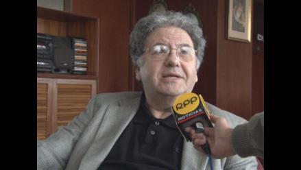 Ignacio López-Merino presenta su libro El laberinto del cazador