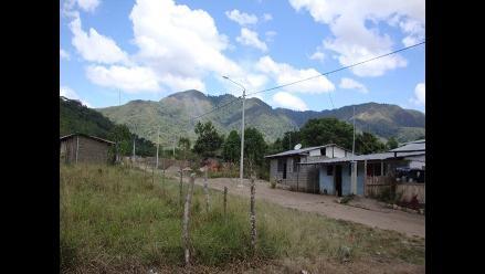 Más de mil 200 familias reciben títulos de propiedad en San Martín