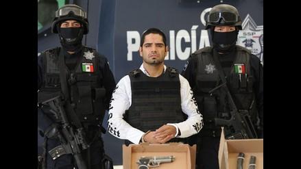 México: arrestan a capo del cartel de Juarez acusado de 1,500 muertes