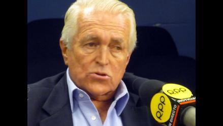 Excongresista Valle Riestra no declaró en juicio por caso BTR