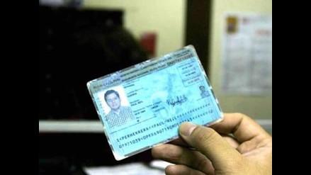 MTC levantó restricciones a viajeros con DNI vencidos en aeropuertos
