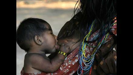 Unicef: Lactancia materna reduce hasta un 13% de mortalidad en niños