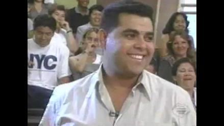 Fallece la madre del cómico Andrés Hurtado