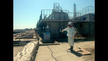Japón indemnizará a los afectados por la crisis nuclear