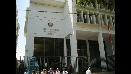 Piura: Levantan secreto bancario a exalcalde de Sullana