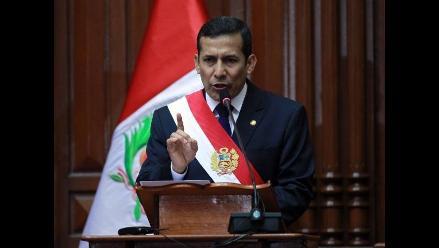 Conozca los otros nombres del gobierno de Ollanta Humala